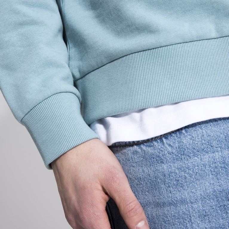 "Oversized sweater ""heavy-sweater"""